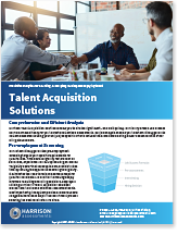 Talent Acquisition Solutions